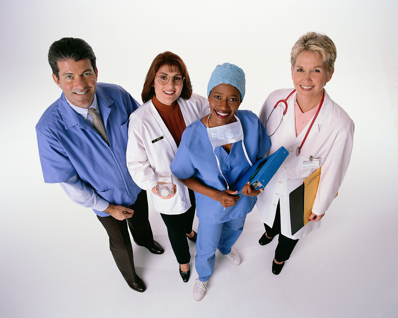 CNA Training – Certified Nursing Assistant